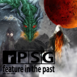 rPSG 『feature in the past』